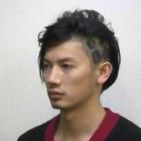 56hair ヒョウ柄